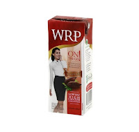 WRP On The Go Chocolate 200ML Bundle 4