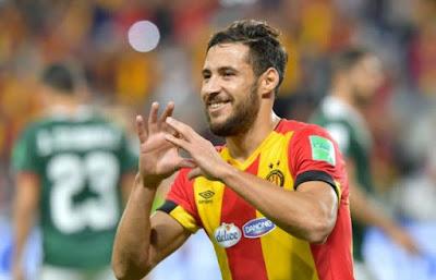 مشاهدة مباراة الترجي واتحاد تطاوين بث مباشر اليوم 24-8-2019 في الدوري التونسي