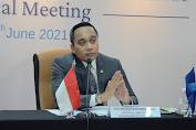 Putu Supadma Dukung Penguatan Manajemen Rantai Pasok dan Konektivitas Perdagangan
