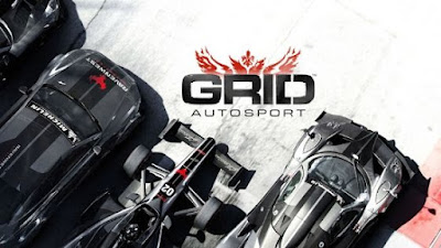 GRID Autosport APK + OBB Download for Android (Beta Version)