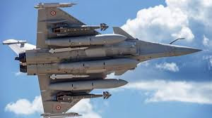 Egypt buys 30 Rafale jets from France