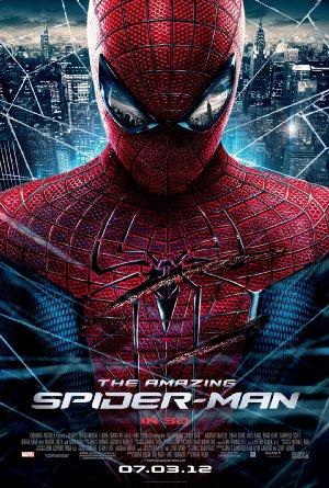 Film The Amazing Spiderman (2012)