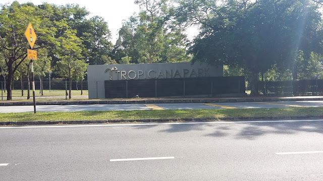 Tropicana Park