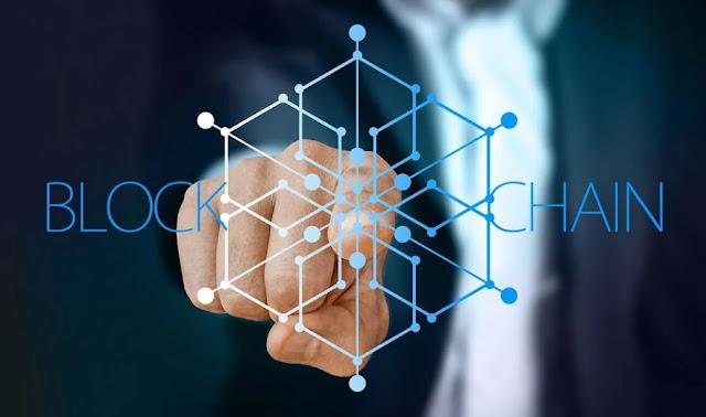 growth of blockchain technology