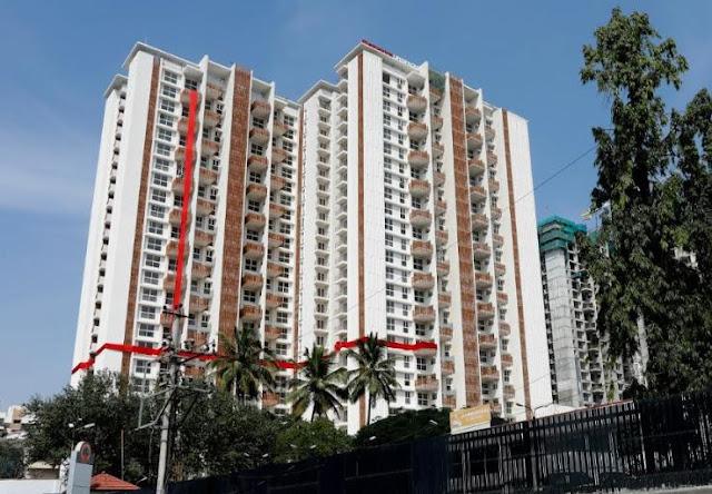 Mahindra Lifespaces commences Phase 1 handovers at Windchimes, Bengaluru