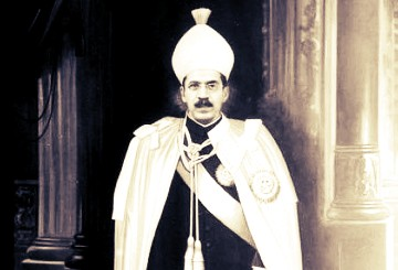 Usman Ali Khan