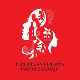 logo hari ibu 2019