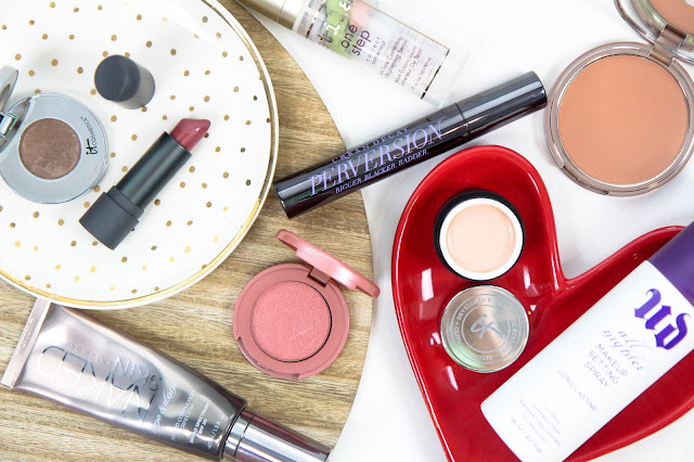 Everyday Girlboss Makeup