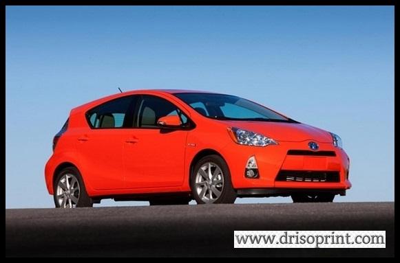 Toyota Prius C Review Consumer Reports