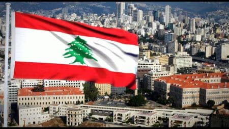 لبنان يقر خطة انقاذ
