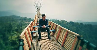 Kapal Bamboe Ranggon Hills
