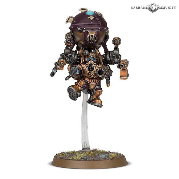 Endrinmaster kharadron