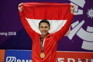 JOJO, Atlet Indonesia Yang Sedang Hangat Diperbincangkan