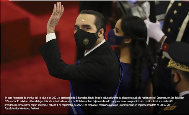El Salvador: reformas constitucionales descartan aborto