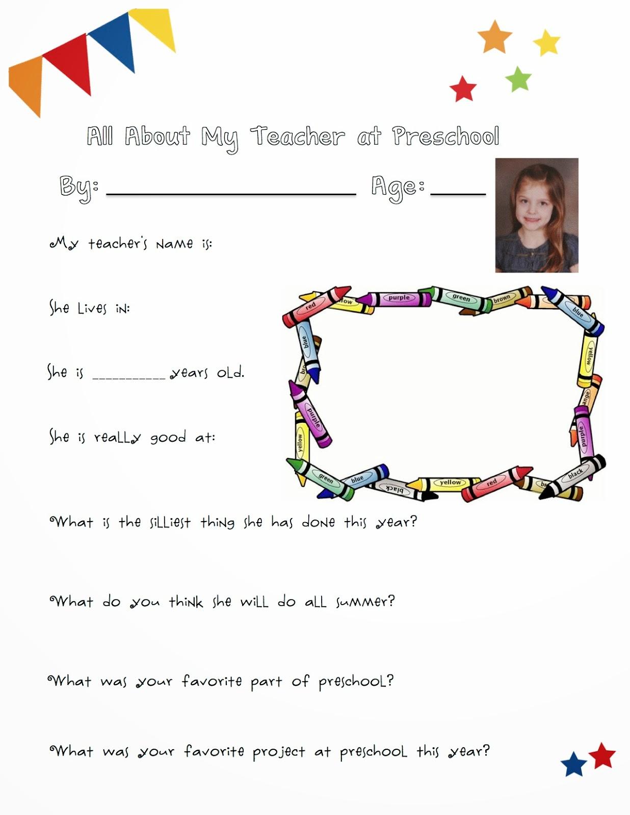Ordinary Miracles Of Life Preschool Teacher T