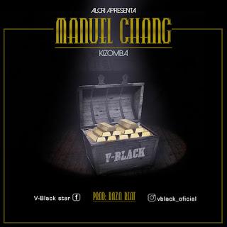 V Black - Manuel Chang