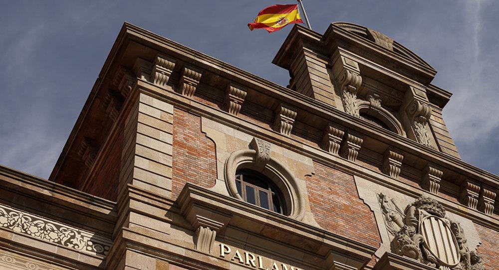 Parlamento catalán aprueba polémica ley de vivienda