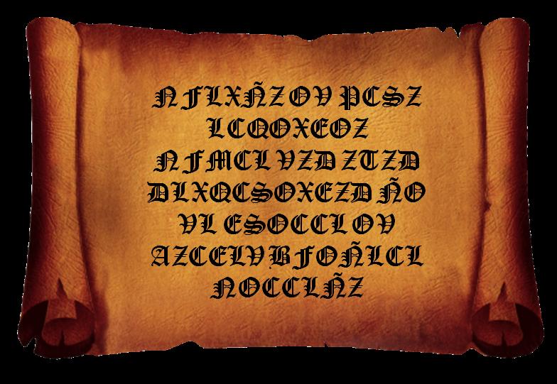 Aventura para Dungeons & Dragons - El Libro de las Almas - Enigma