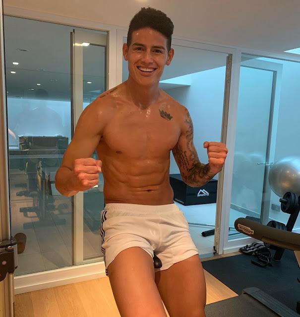 Futbolistas Sexys