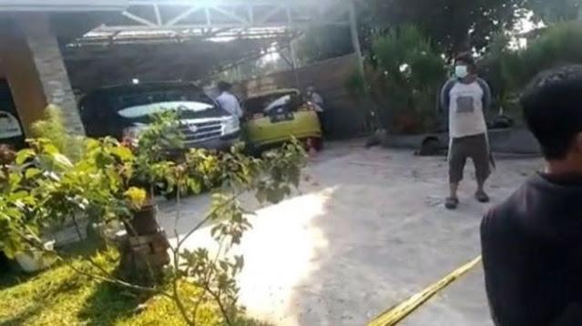 Terungkap, Polisi Kantongi Dua Nama Pelaku Kasus Ibu dan Anak Tewas di Bagasi Alphard