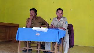 Panitia Pilkades Umumkan DPS Desa Mekarsari