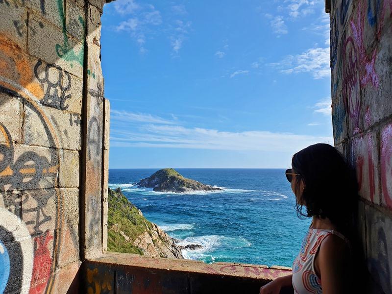 Janela do Paraíso Arraial do Cabo