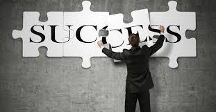Kiat Kiat Sukses Dalam Berwirausaha