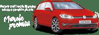 Castiga un Volkswagen Variant + electrocasnice de ultima generatie - concurs - dr - oetker - castiga.net