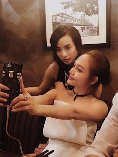 Gái xinh facebook hot girl Tô Tường Vy
