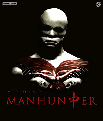 Manhunter Home Video