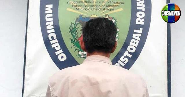 Profesor de Inglés detenido en los Valles del Tuy por abusar de 20 niñas de menos de 13 años