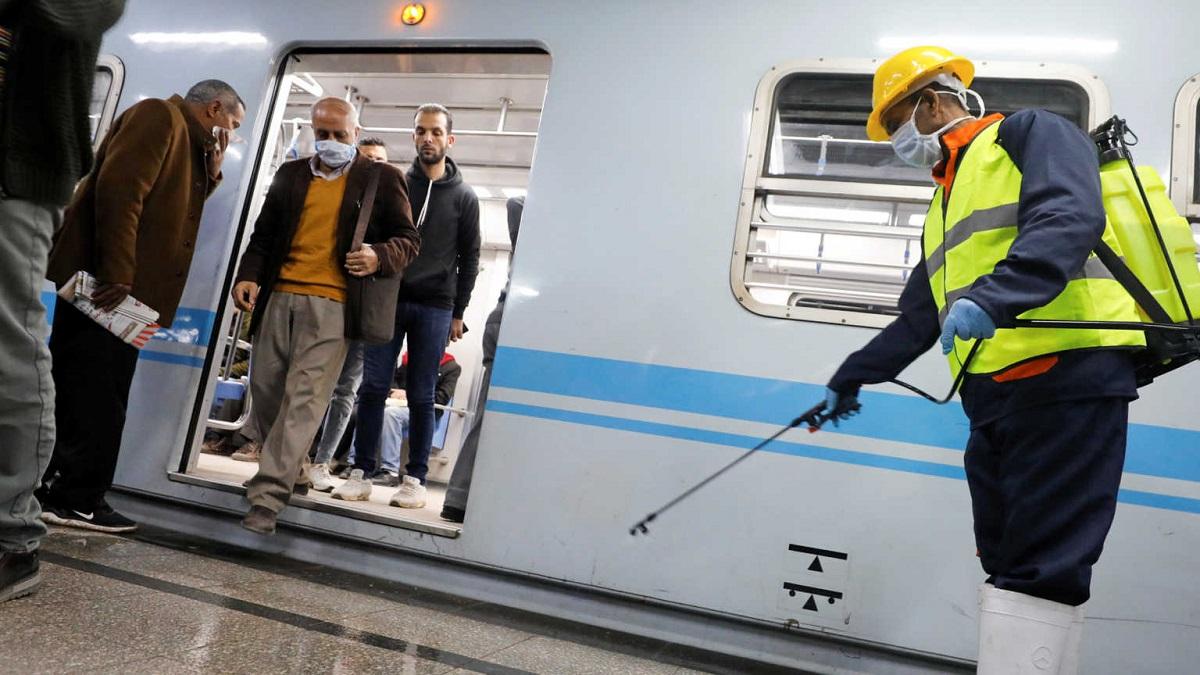 Αυτοί είναι οι πέντε νέοι κανόνες για το κοινό στο Μετρό