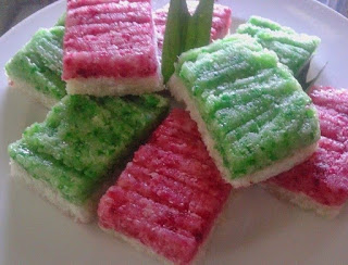 Resep Membuat Kue Awug Awug Tradisional Nikmat