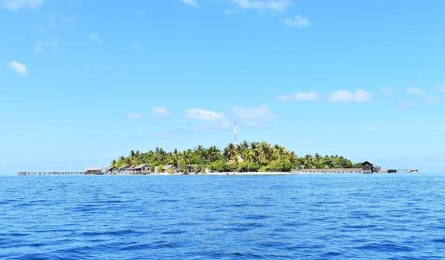 Isla de Arborek, Raja Ampat