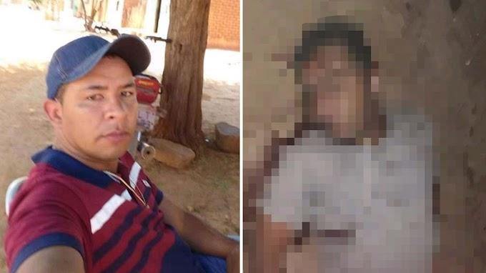 Homem é assassinado a tiros em Carnaíba, município de Pindobaçu