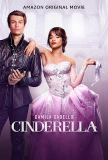Cinderella [2021] [CUSTOM HD] [DVDR] [NTSC] [Latino]