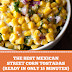 The Best Mexican Street Corn Tostadas (Ready in only 15 minutes)