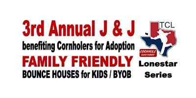 Cornholers for Adoption!!!