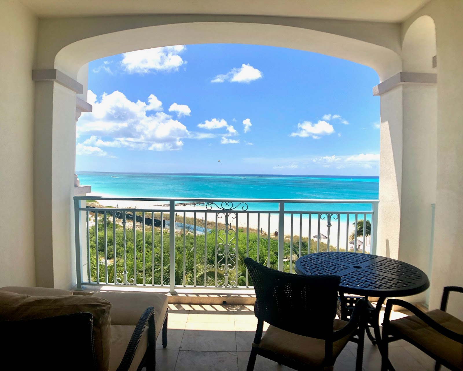 Seven Stars Resort Turks and Caicos Rooms