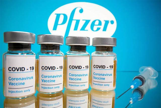 Comitê de agência americana rejeita dose de reforço da vacina da Pfizer contra a Covid