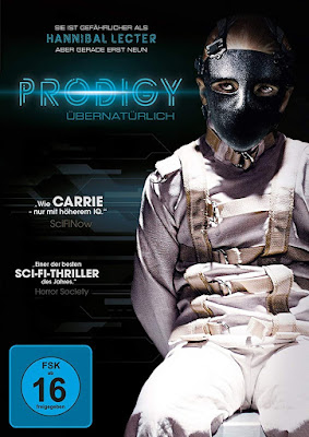 Prodigy 2018 Dual Audio 720p WEBRip HEVC x265
