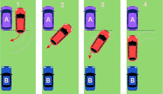 tips dan trik nyetir mobil bagi pemula