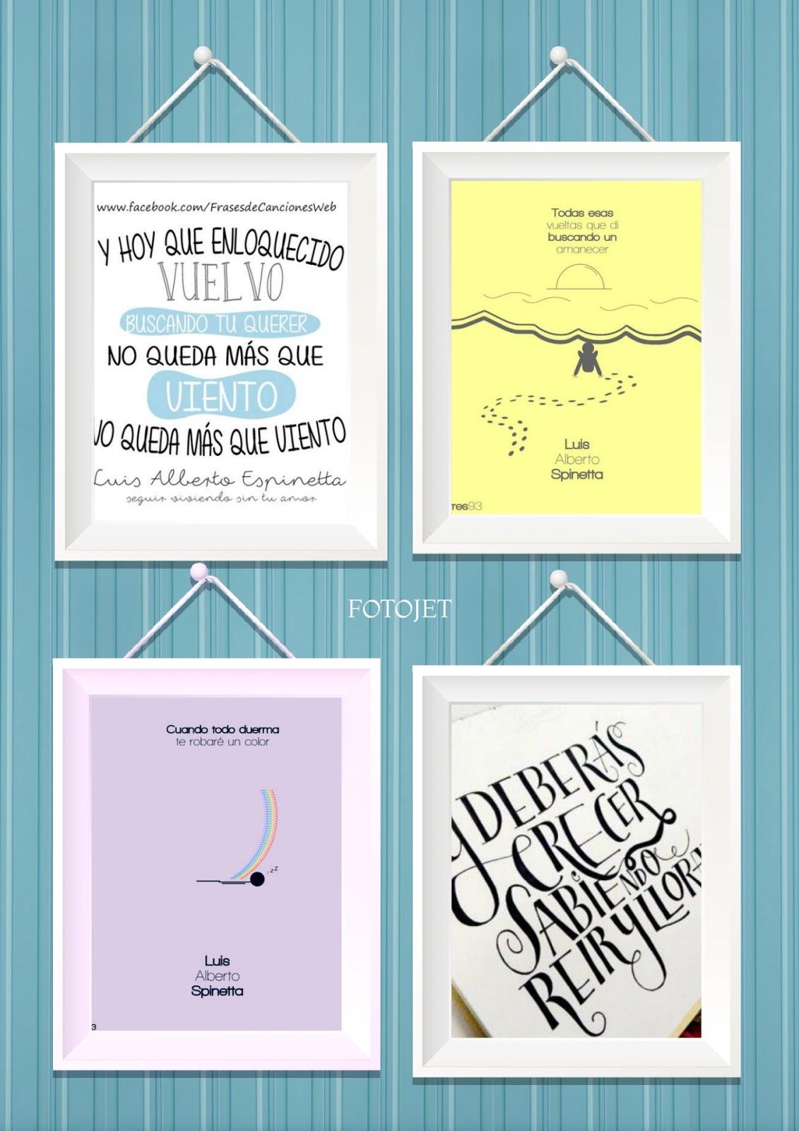 Leer Siempre Leer Frases De Luis Alberto Spinetta