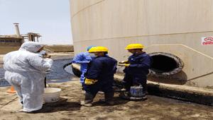 شركة تنظيف خزانات وقود بالسعودية ، صيانة خزانات الوقود