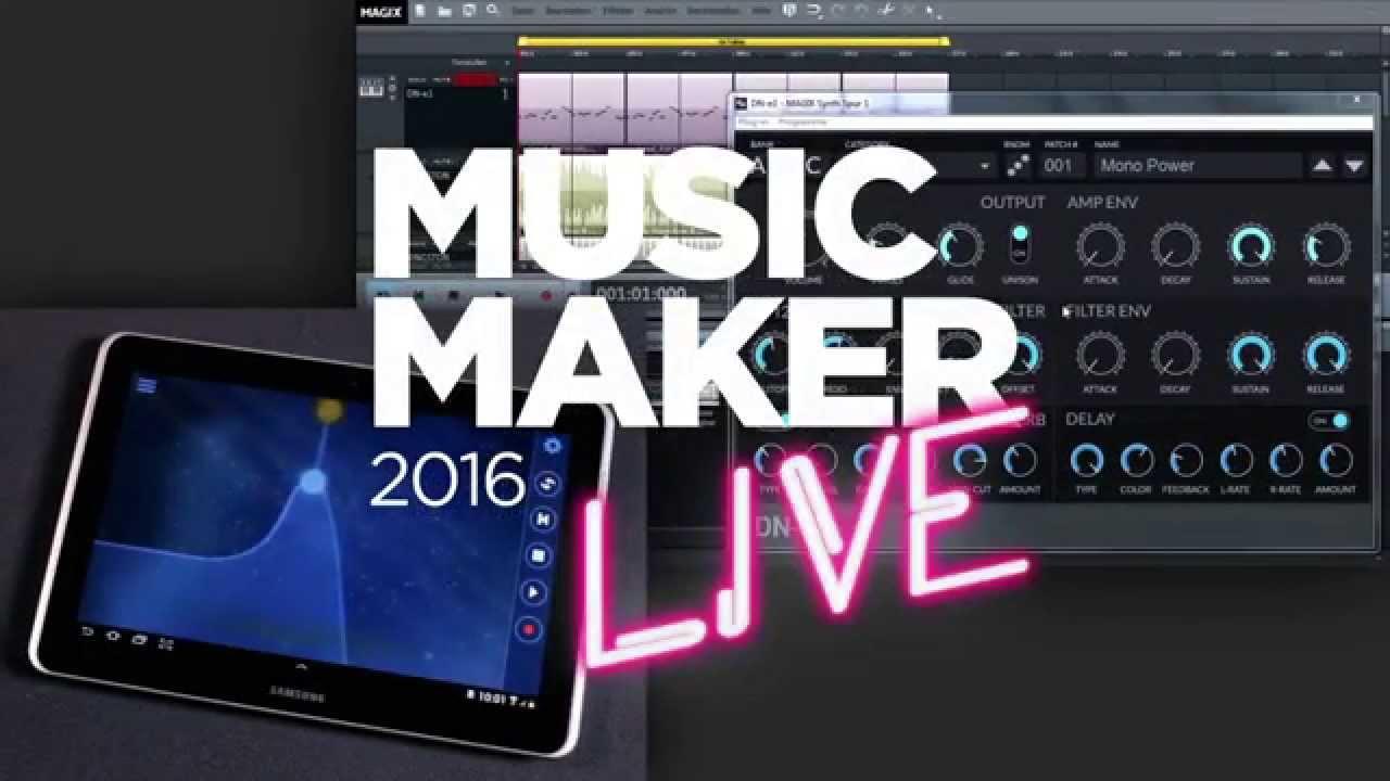 samplitude music studio 2016 crack