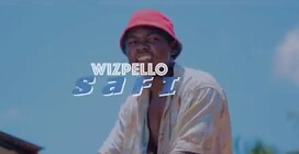 Download Video  | Wiz Pello - Safi