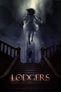 The Lodgers Dublado Online
