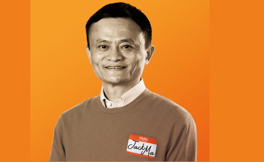 Alibaba owner Jack Ma missing form two months