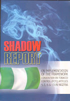 THE SHADOW REPORT