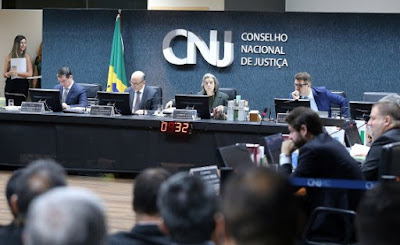 CNJ aponta que 110 juízes estão sob ameaça no País